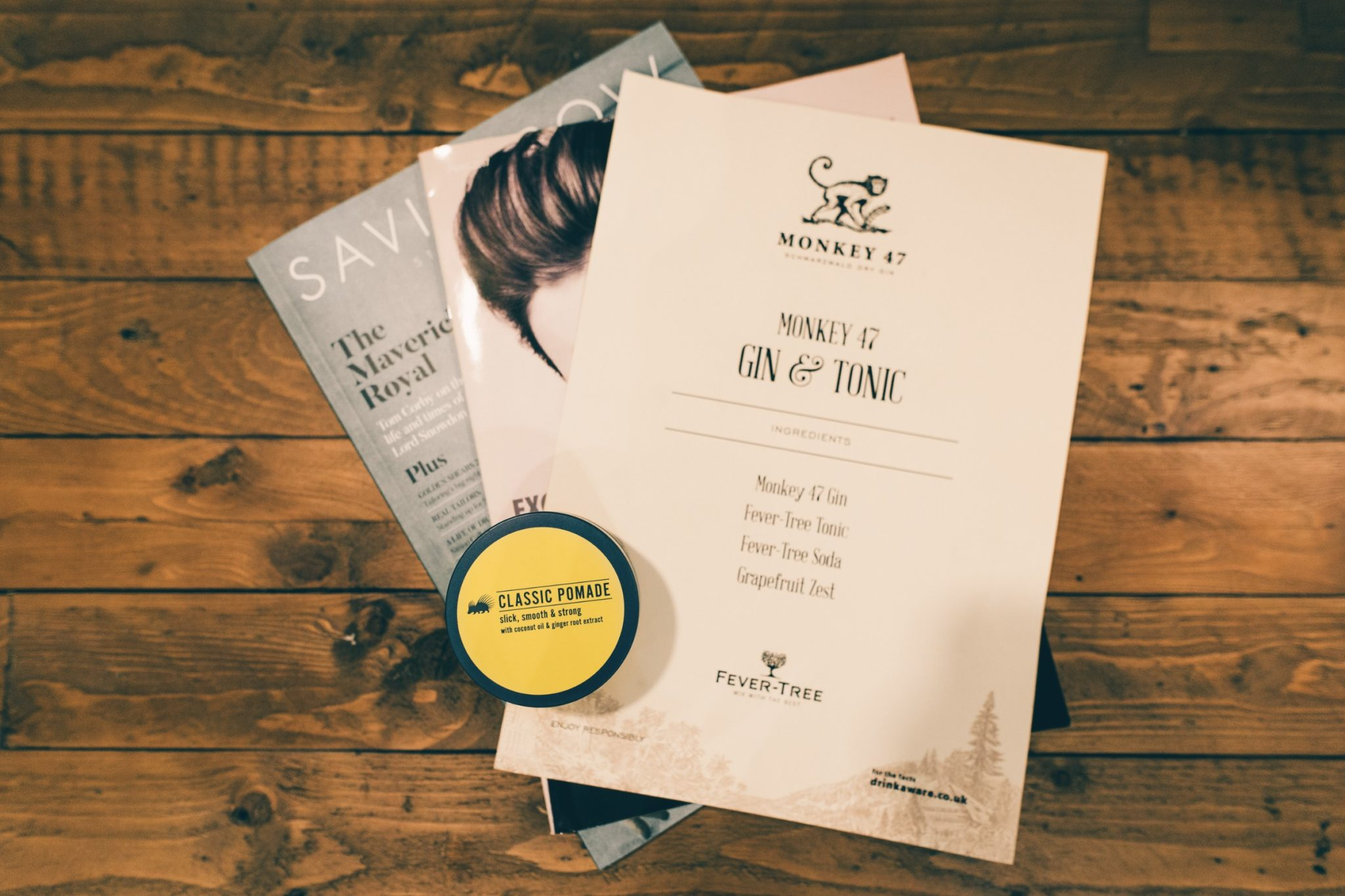 4 Essential Grooming Tips Men Need Right Now // Ruffians Notebook