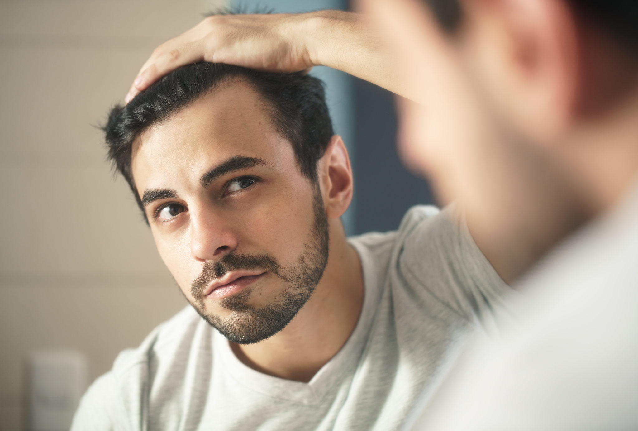grooming-cowlick-thinning-tips